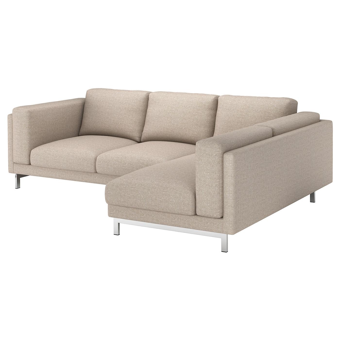 Nockeby ikea for Sofa nockeby