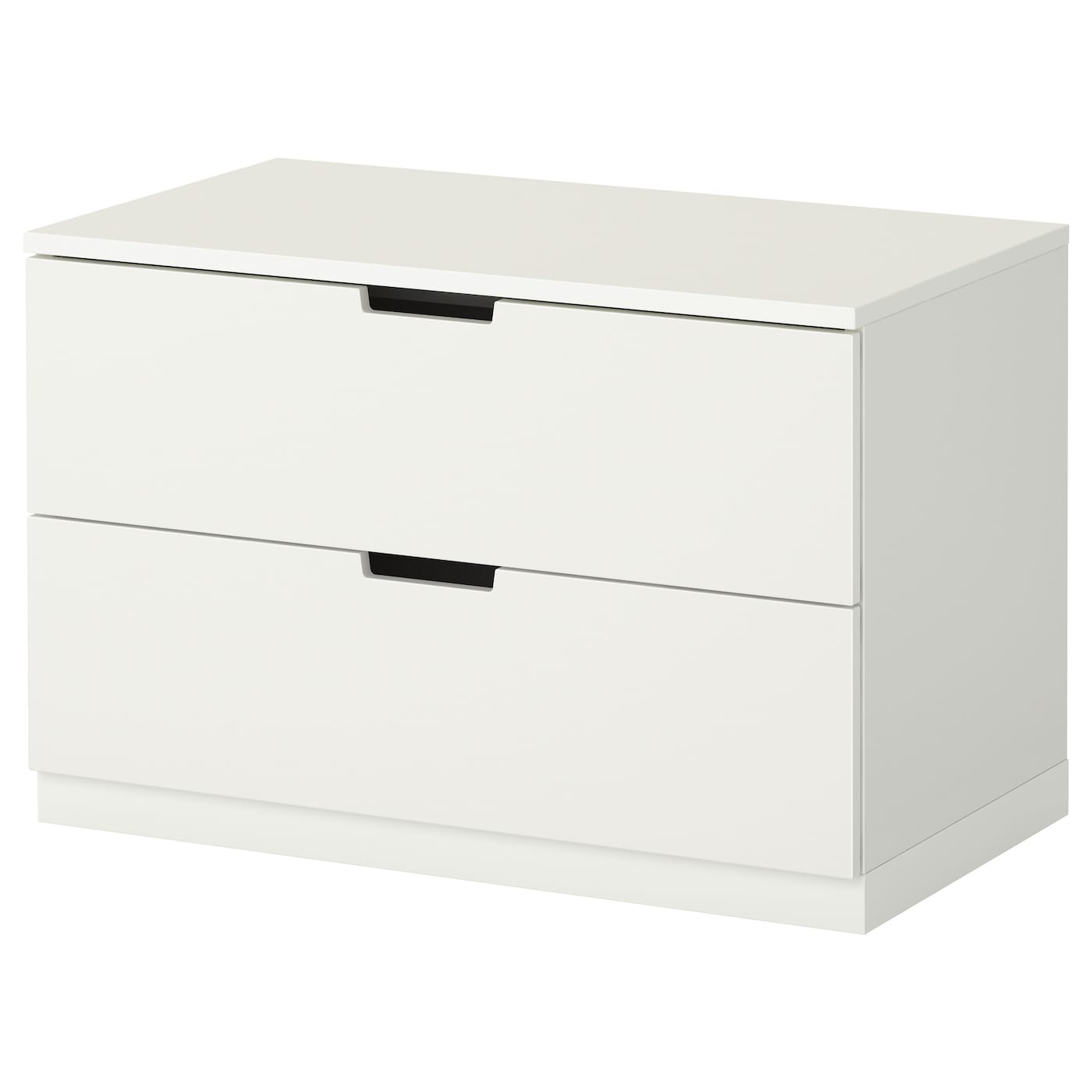 Chest of drawers dressers ikea for Kommode 100 x 60