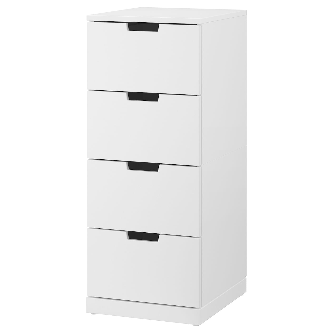 IKEA NORDLI chest of 4 drawers