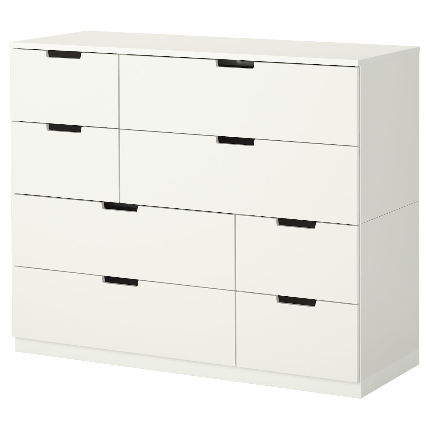 home products storage furniture chest of drawers nordli