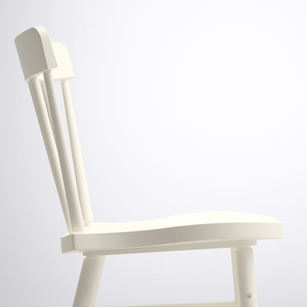 NORRARYD Chair, white