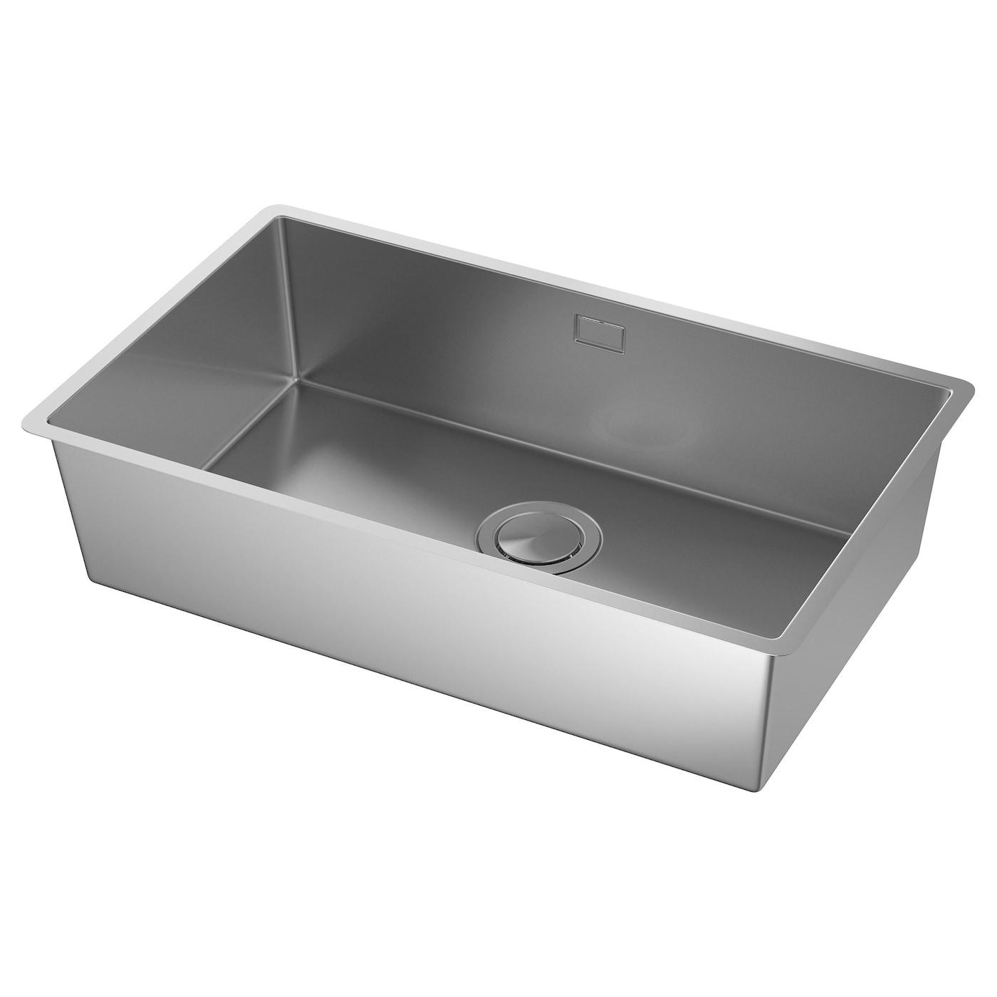 Ikea Kitchen Sinks