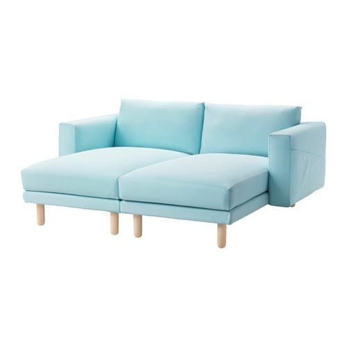 IKEA NORSBORG 2 chaise longues 10 year guarantee. Read about the terms in the guarantee brochure.
