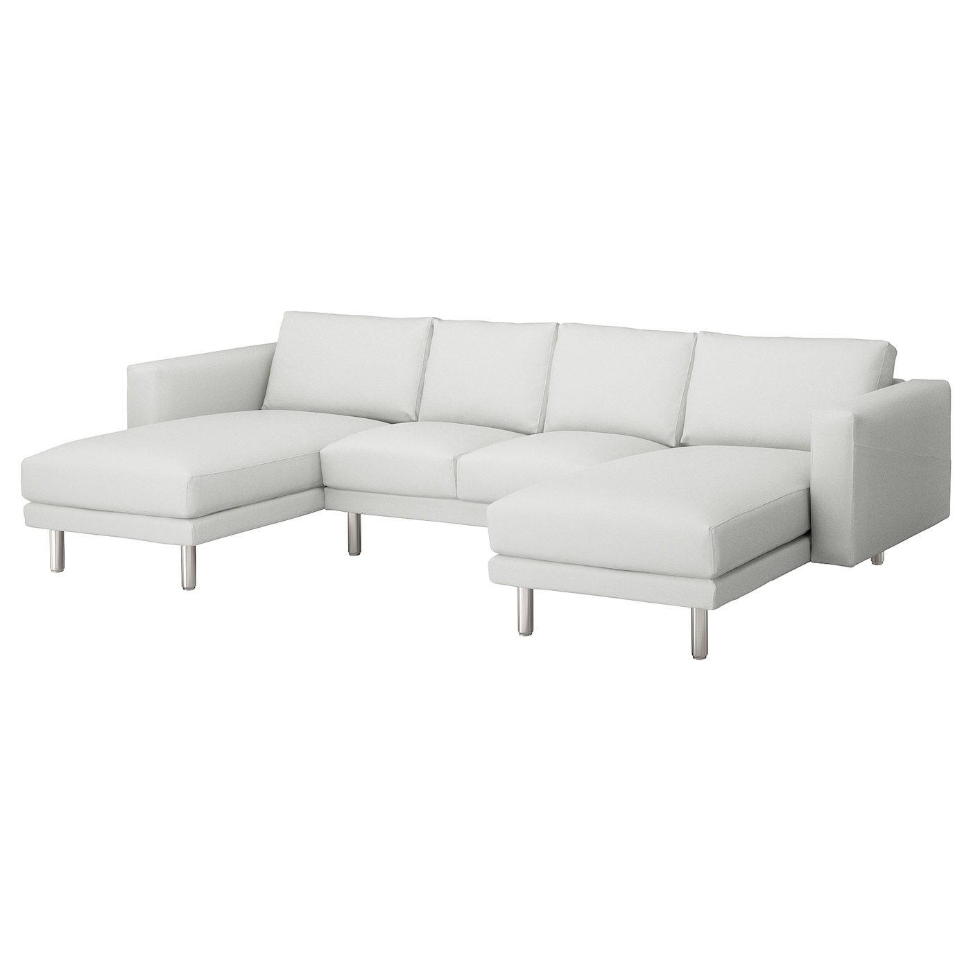 Fabric sofas ikea for 2 5 seater sofa with chaise