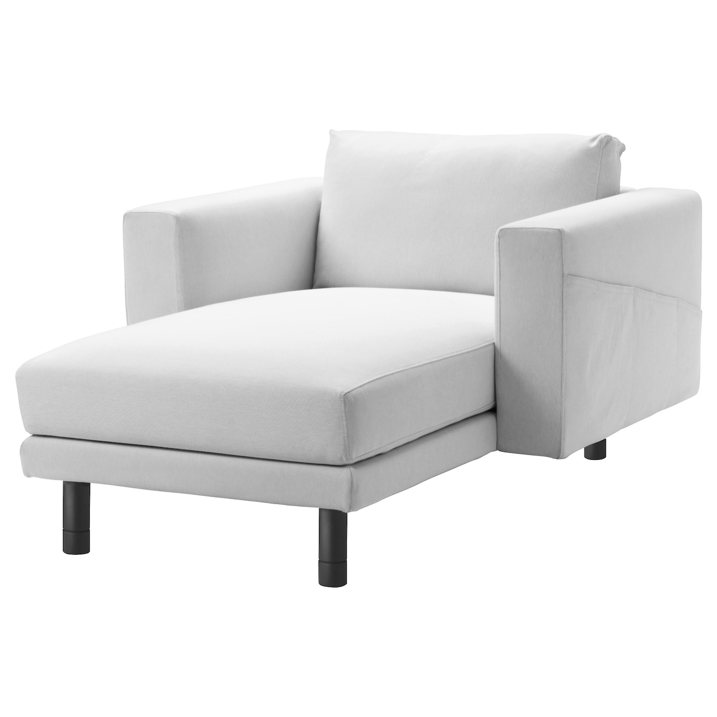 Chaise lounges ikea for Chaise longue lounge