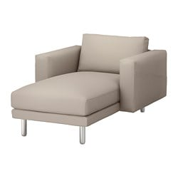 IKEA NORSBORG Chaise Longue 10 Year Guarantee. Read About The Terms In The  Guarantee Brochure
