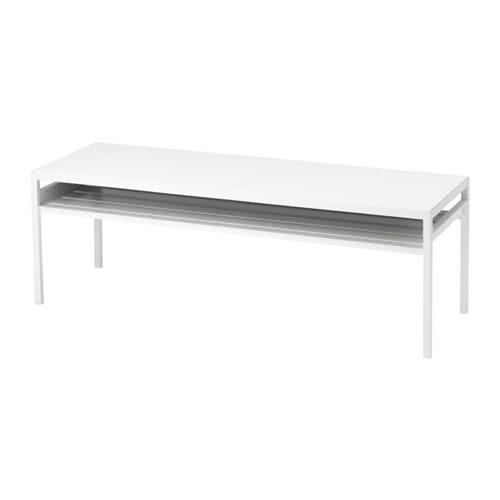 Ikea Nyboda Coffee Table W Reversible Top