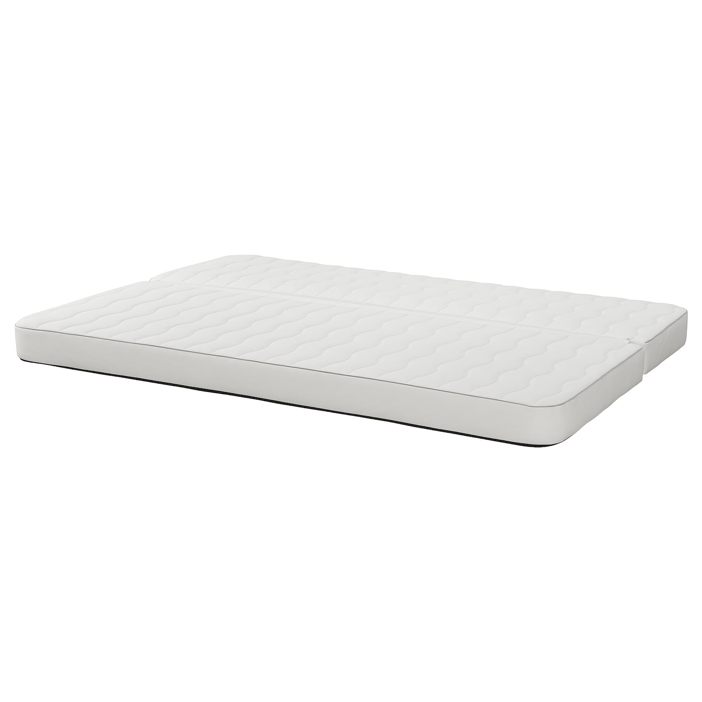 IKEA NYHAMN foam mattress Comfortable and firm foam mattress for use every night.