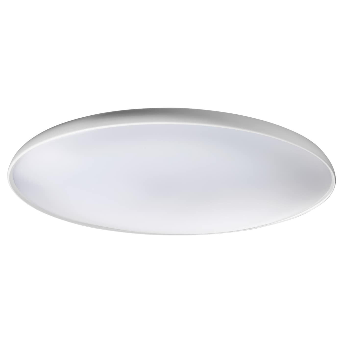 Are Led Ceiling Lights Any Good : Nym?ne led ceiling lamp white ikea