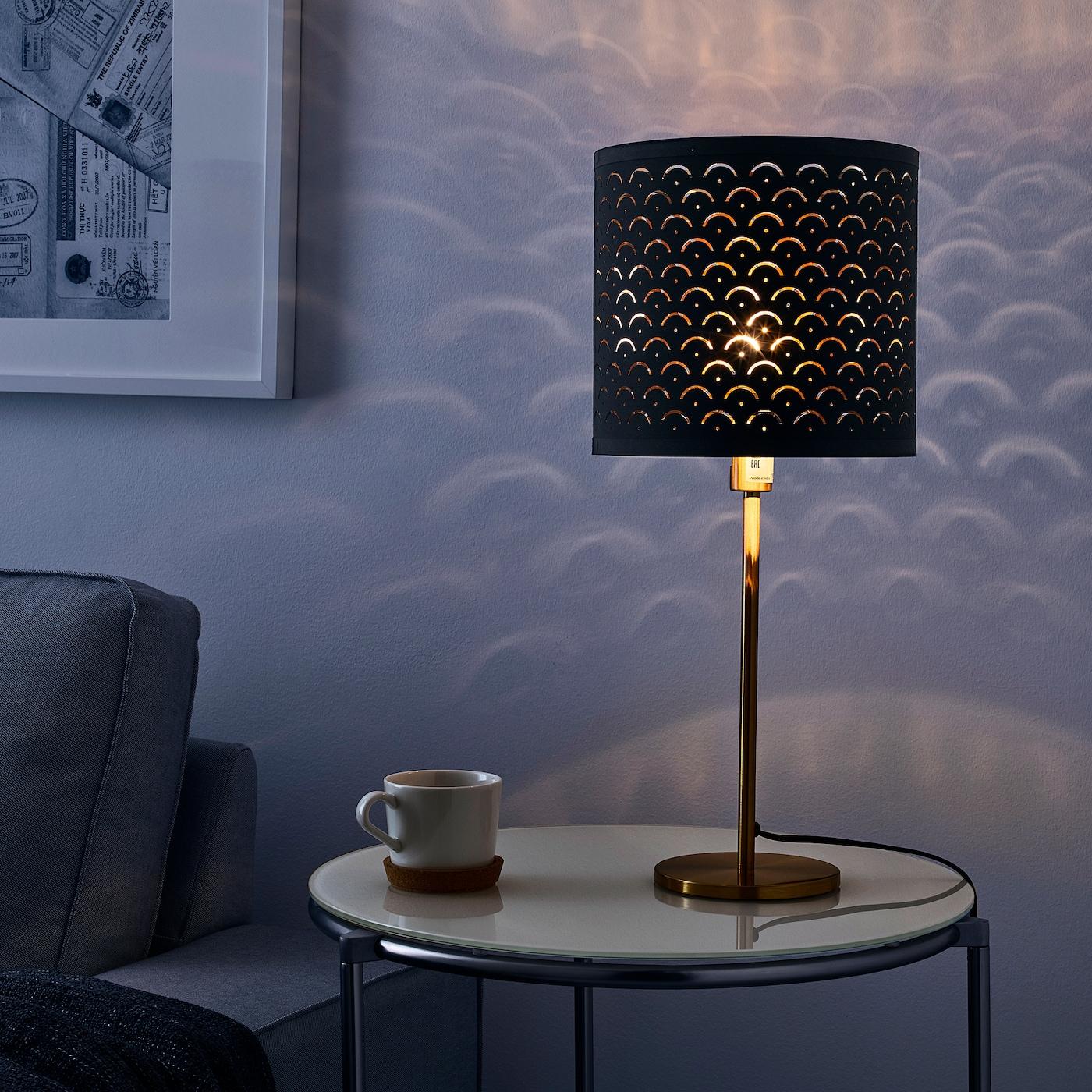 Ikea Table Lamp 2021