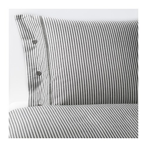 IKEA NYPONROS quilt cover and 4 pillowcases