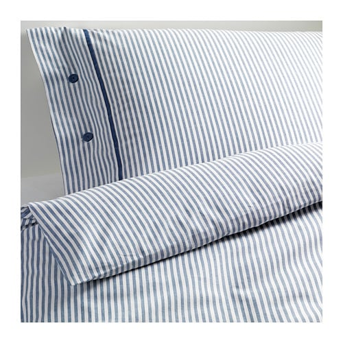 nyponros quilt cover and 4 pillowcases 200x200 50x80 cm. Black Bedroom Furniture Sets. Home Design Ideas