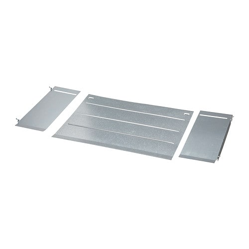 NYTTIG Hob separator for drawer IKEA