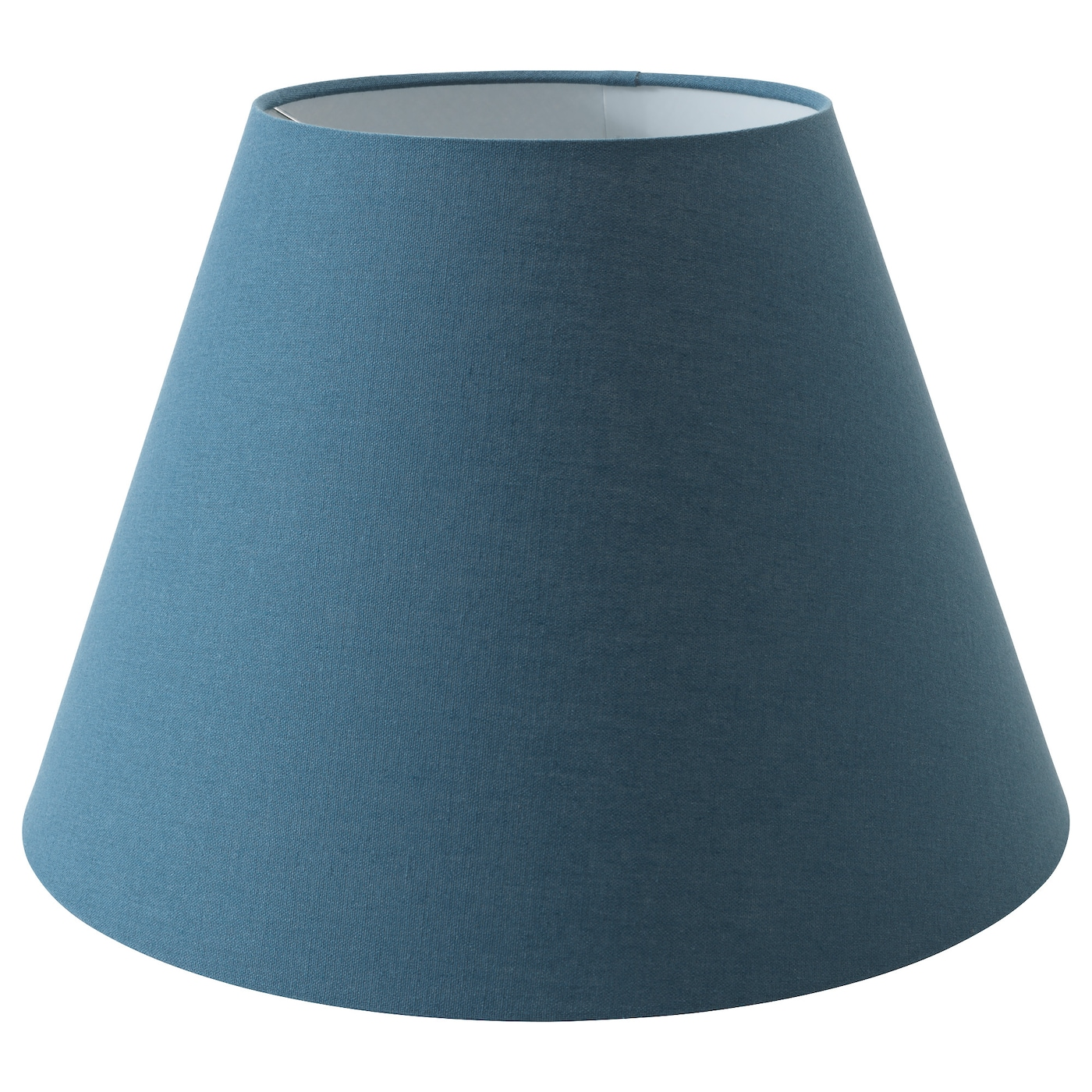 OLLSTA Lamp shade Blue 42 cm - IKEA