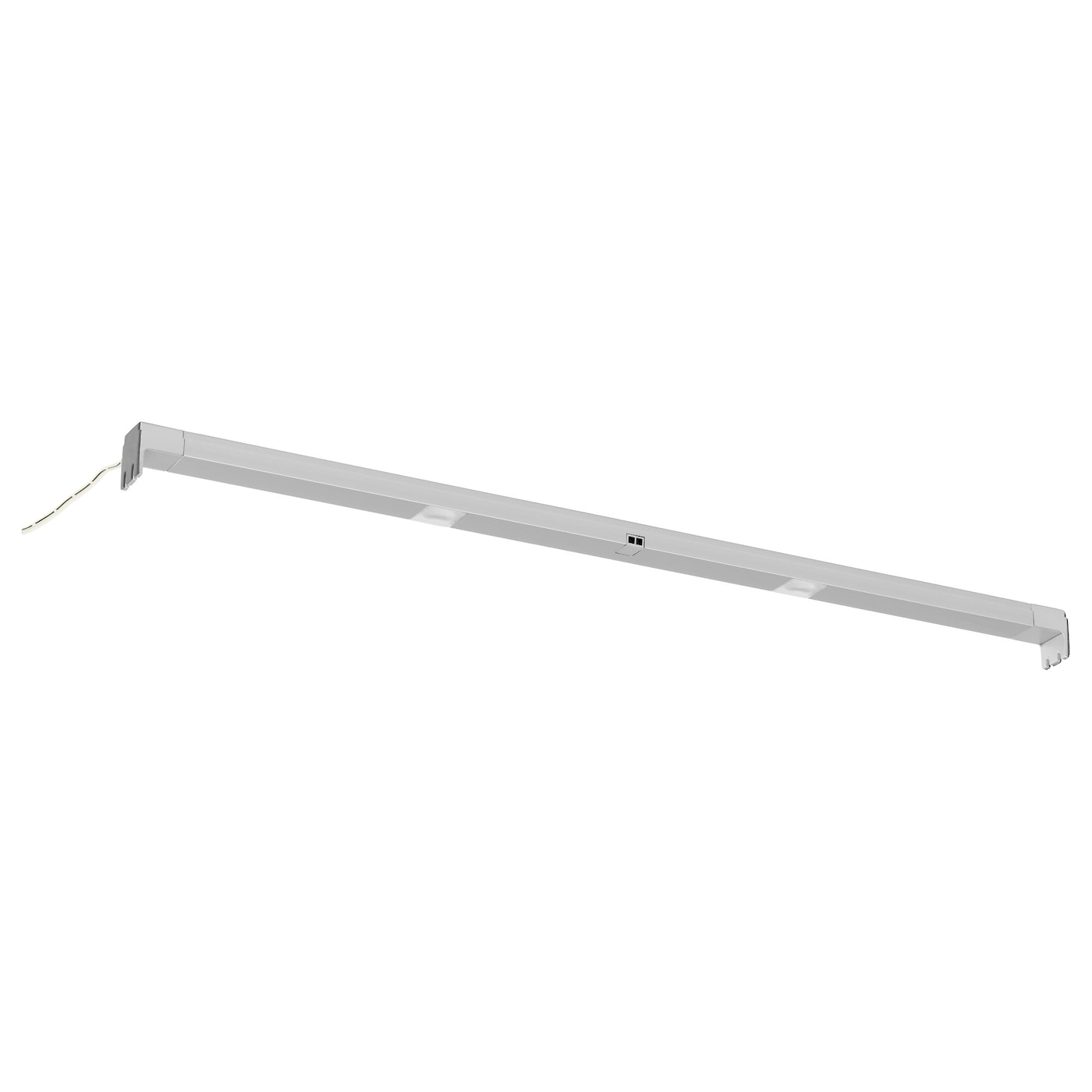 IKEA OMLOPP LED lighting strip for drawers Adds a decorative finish to your kitchen.