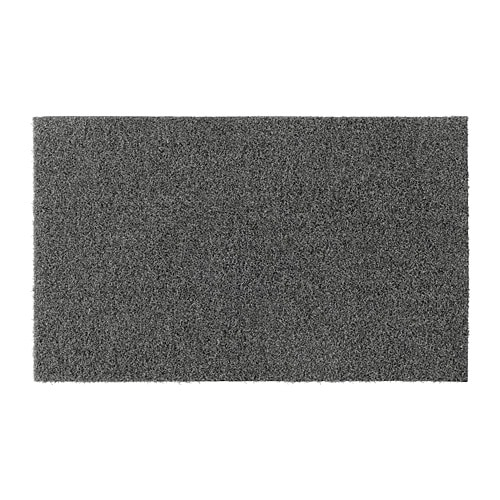 Ikea Oplev Door Mat The Backing Keeps Firmly In Place And Reduces