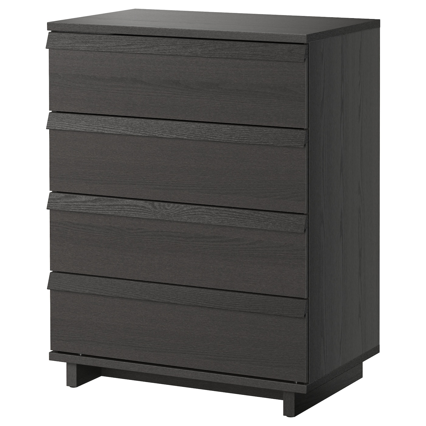 IKEA OPPLAND chest of 4 drawers