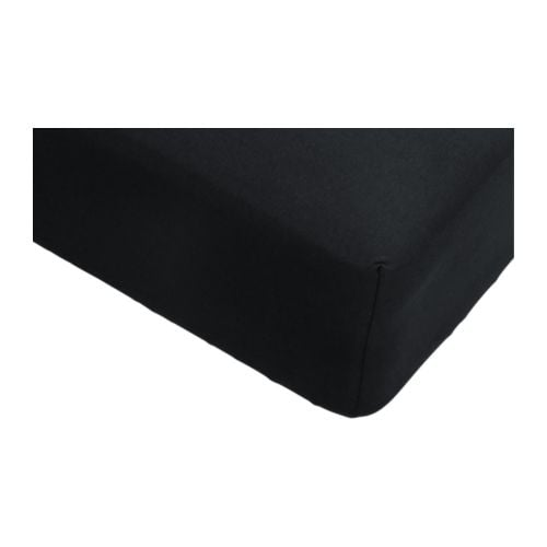 OXEL Bed base side cover IKEA Protects the bed against soiling and stains.  Bed-base cover with elastic; fits bed-bases up to 35 cm thick.