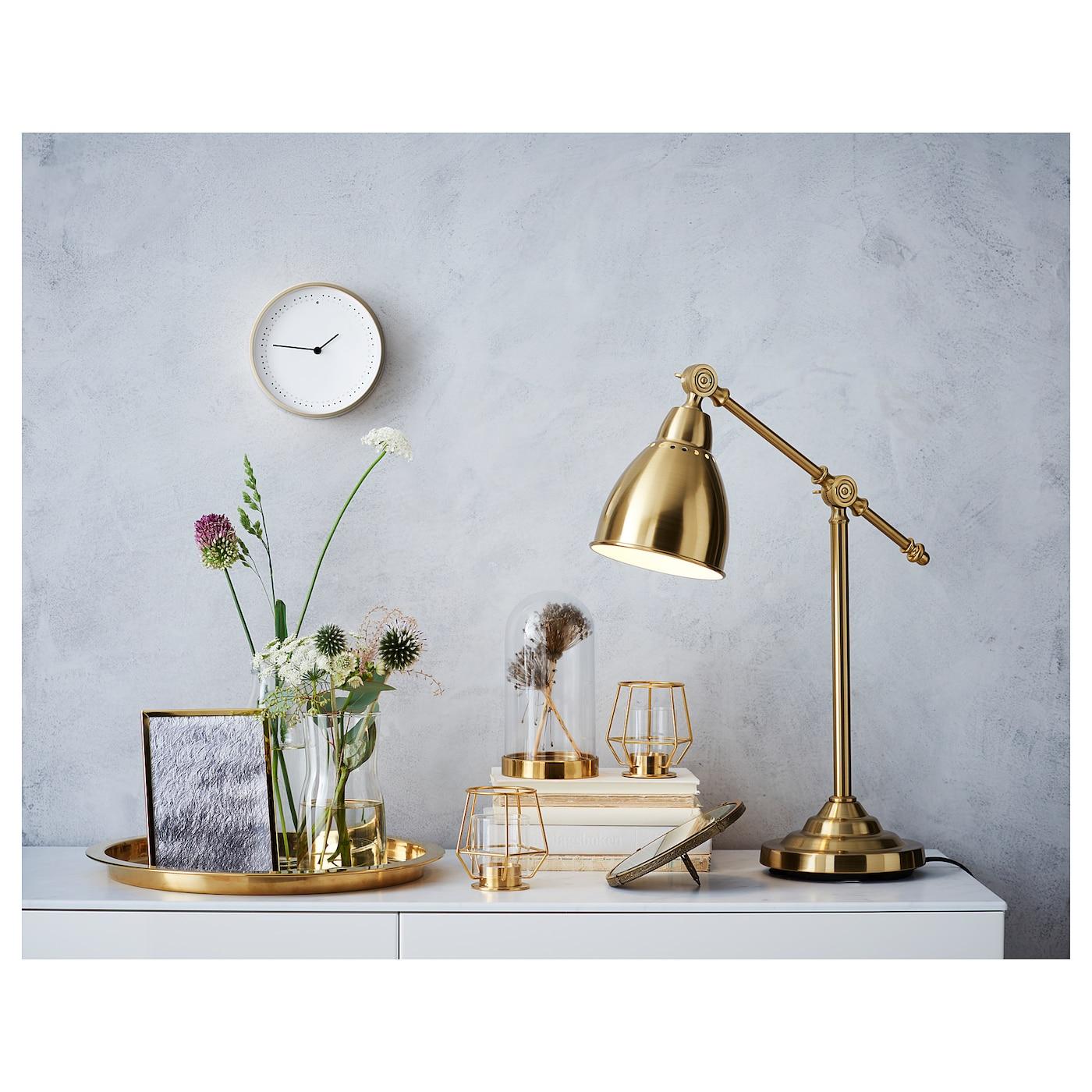 PÄRLBAND Tealight holder 10 cm - IKEA