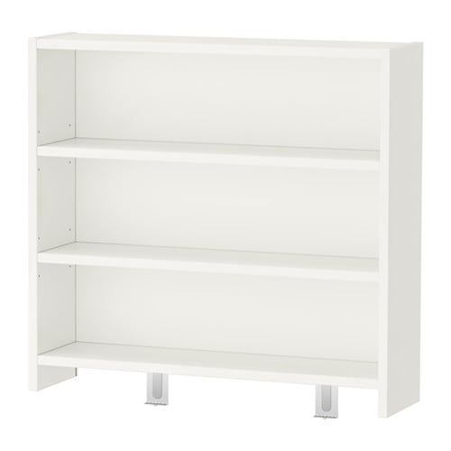PHL Desk Top Shelf Whitegreen 64x60 Cm IKEA