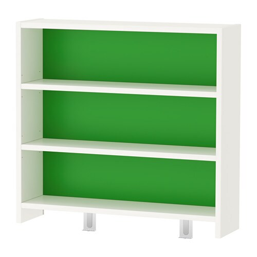 Image Result For Ikea Desk With Bookshelf