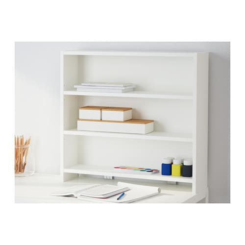 p hl desk top shelf white green 64x60 cm ikea. Black Bedroom Furniture Sets. Home Design Ideas