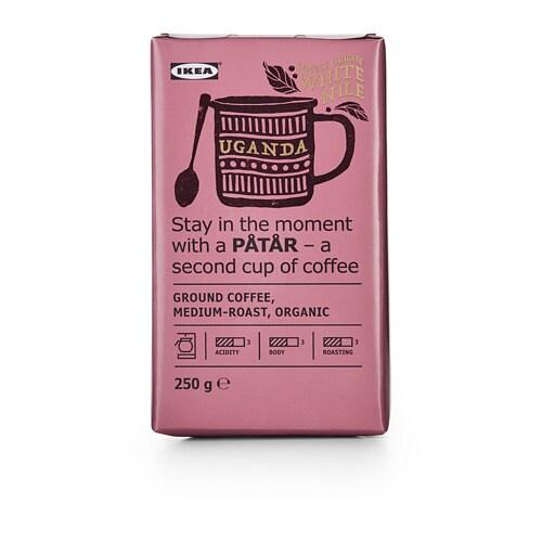 Ikea PÅtÅr Filter Coffee Medium Roast