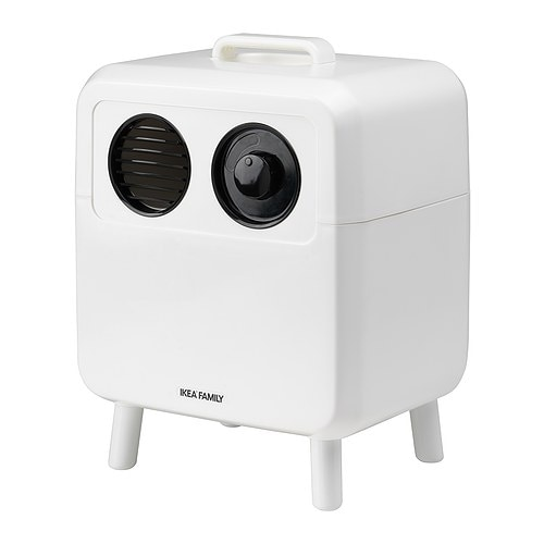 PATRULL Air cleaner IKEA