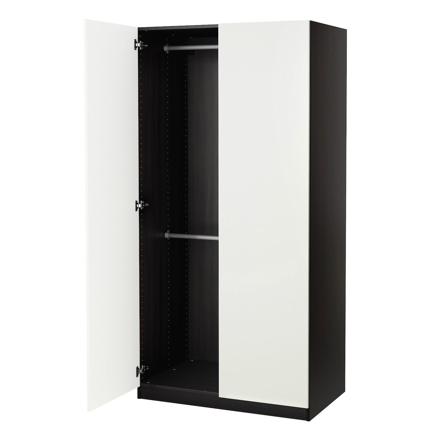 Wardrobe Combinations With Doors Ikea # Muebles Birkeland Ikea