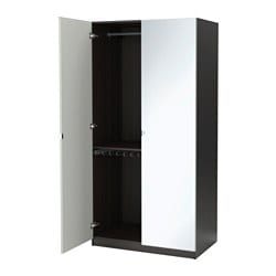 ikea pax wardrobe 10 year guarantee read about the terms in the guarantee brochure - Built In Wardrobe