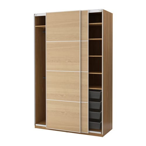 fitted wardrobes built in wardrobes ikea. Black Bedroom Furniture Sets. Home Design Ideas