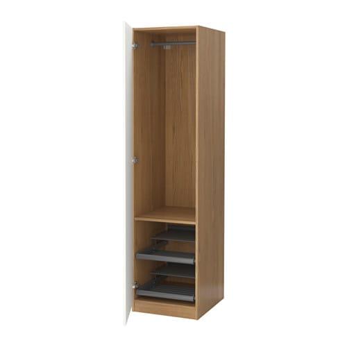 Pax Wardrobes Wardrobe Combinations With Doors Ikea