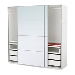 Perfect IKEA PAX Wardrobe 10 Year Guarantee. Read About The Terms In The Guarantee  Brochure.