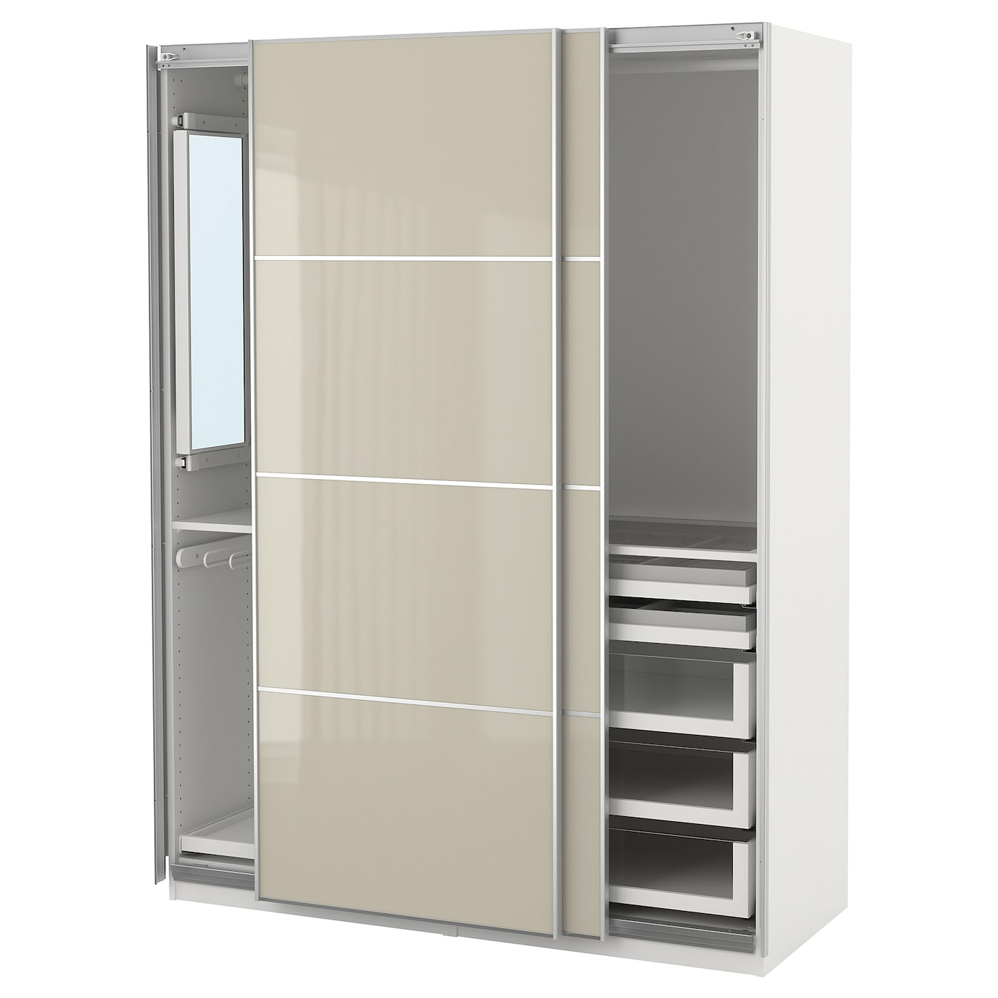 Ikea Pax Wardrobe 10 Year Guarantee Read About The Terms
