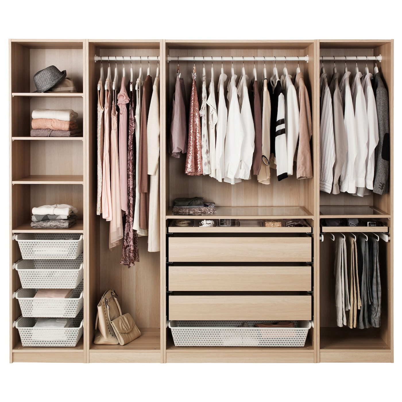 master next closet do crown ikea pax in pin this the look at will molding like