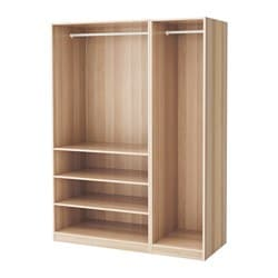 walk in wardrobe open wardrobe ikea. Black Bedroom Furniture Sets. Home Design Ideas