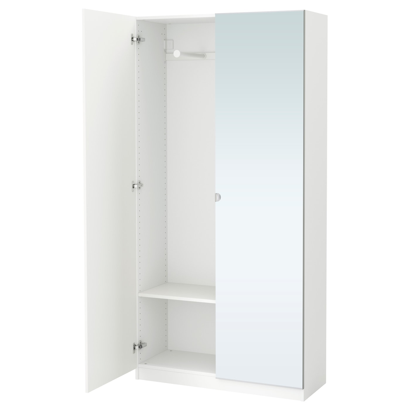 Ikea pax closet pax scharnier sanft schlieend ikea the ikea home tour squad - Customiser armoire ikea ...