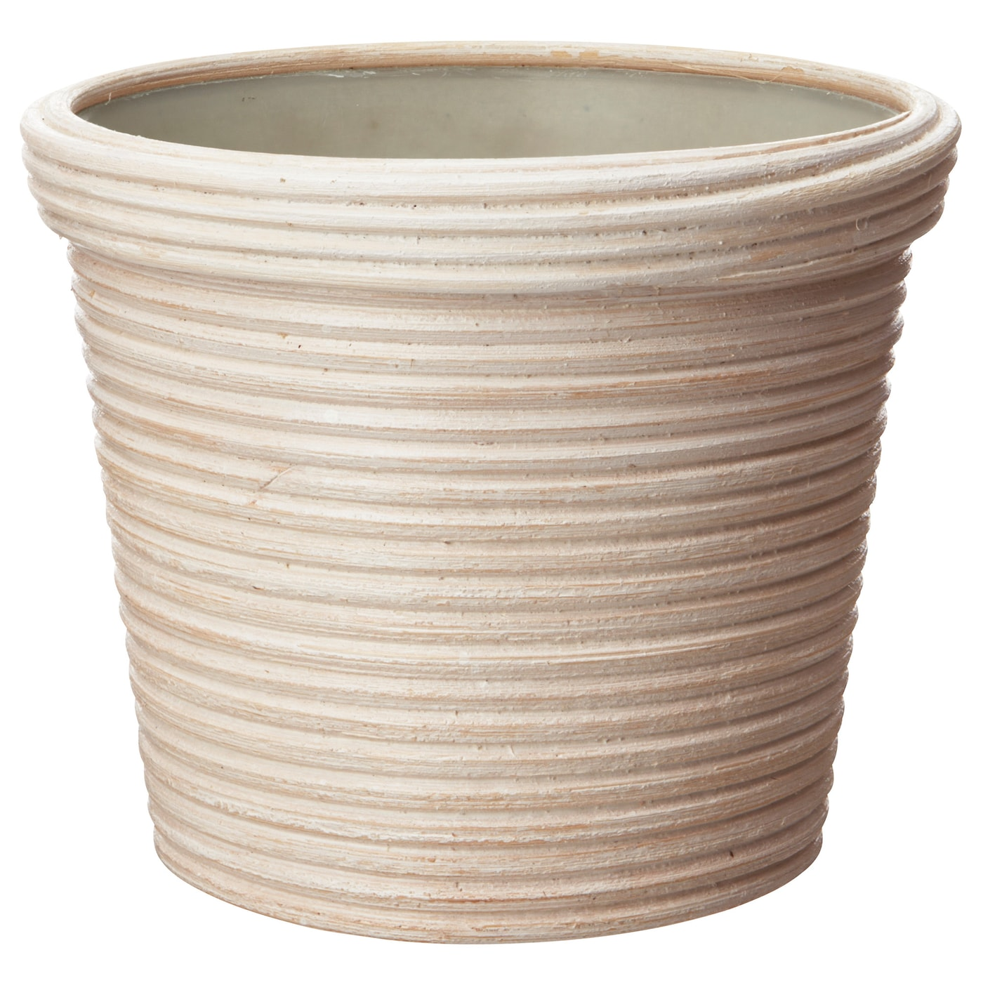Pekann t plant pot rattan 12 cm ikea for Vasi in rattan