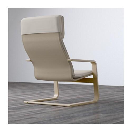 PELLO Armchair Holmby natural  IKEA