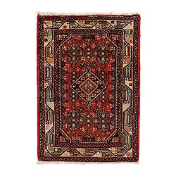 Ikea Persisk Hamadan Rug Low Pile Each Has Its Own Unique Traditional Persian