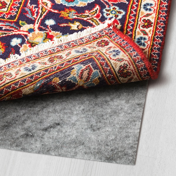 PERSISK MIX Rug, low pile, handmade, 200x300 cm
