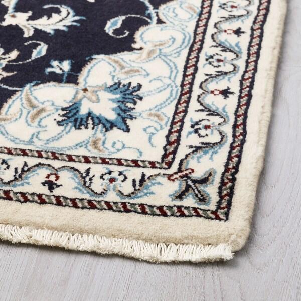 PERSISK NAIN Rug, low pile, 85x135 cm