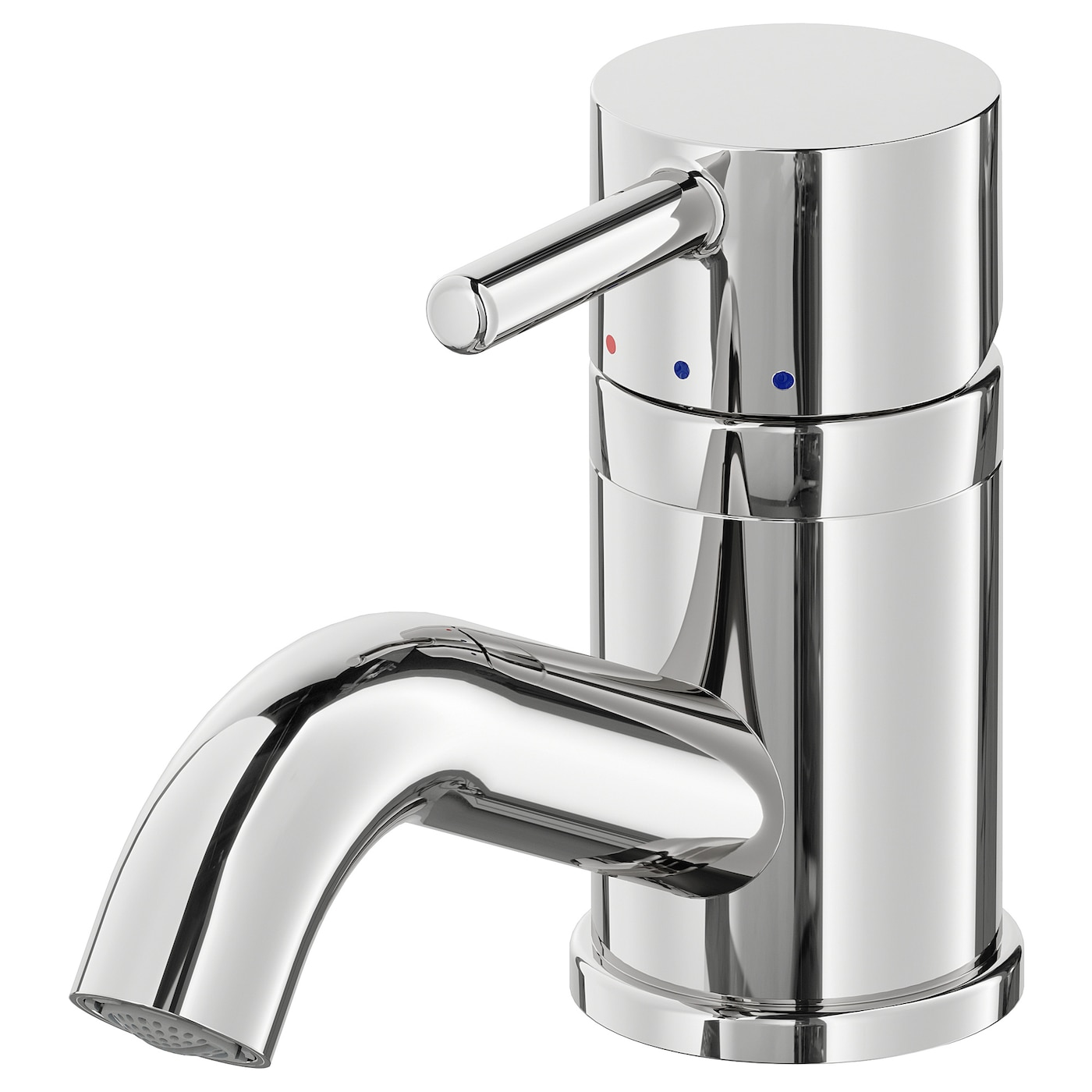 IKEA PILKÅN wash-basin mixer tap with strainer