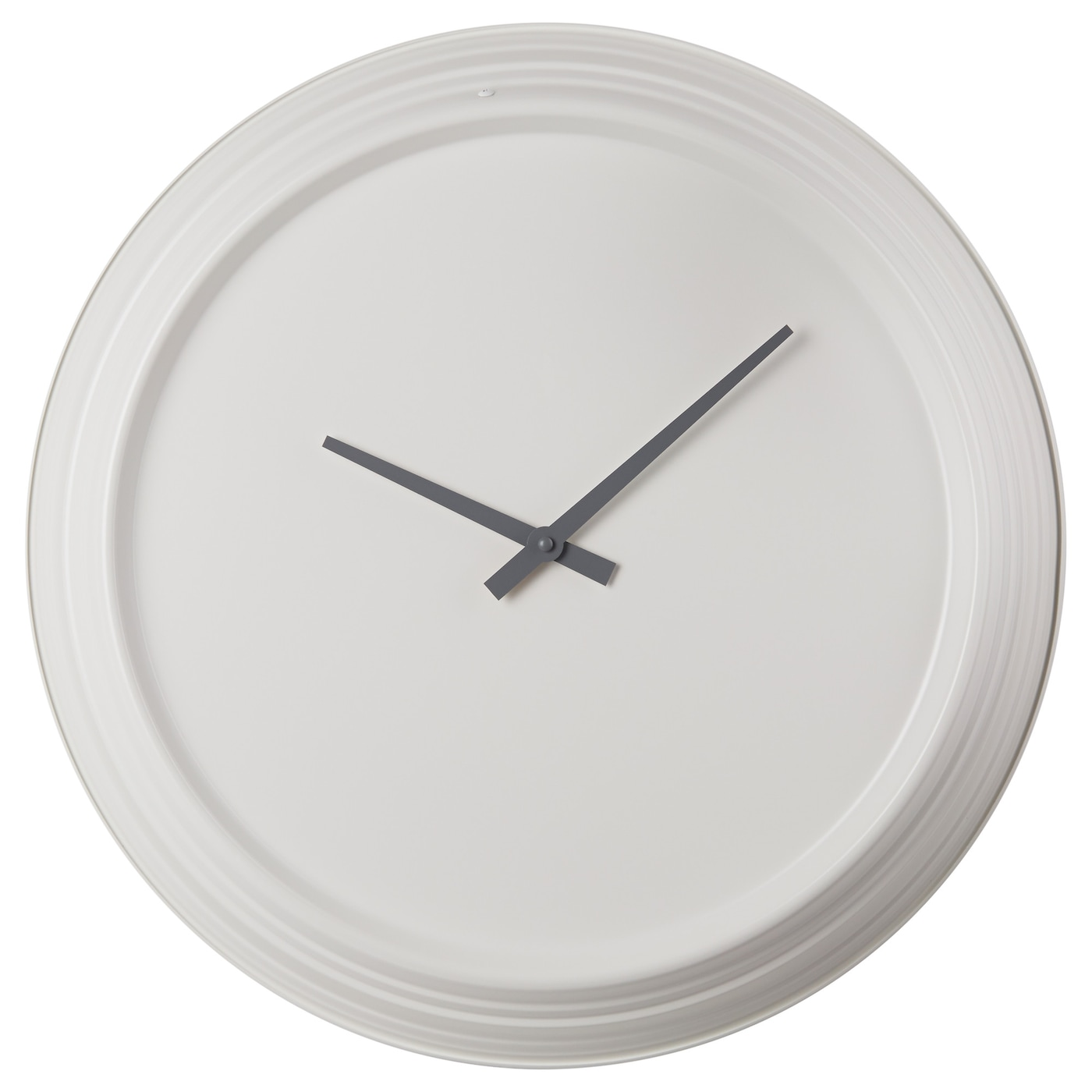 IKEA PLURRA wall clock
