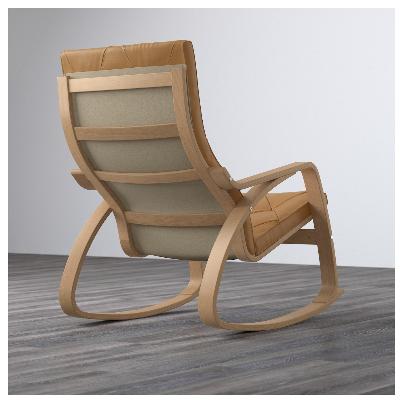 #8D663E IKEA POÄNG Rocking Chair Layer Glued Bent Oak Gives Comfortable  with 2000x2000 px of Most Effective Ikea Oak Chairs 20002000 wallpaper @ avoidforclosure.info