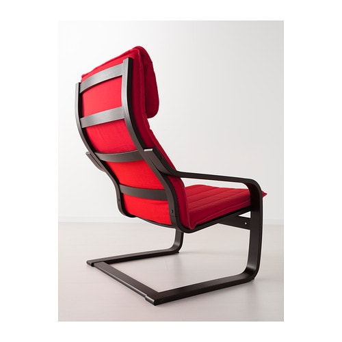 Wheel stand suggestions - Red poang chair ...