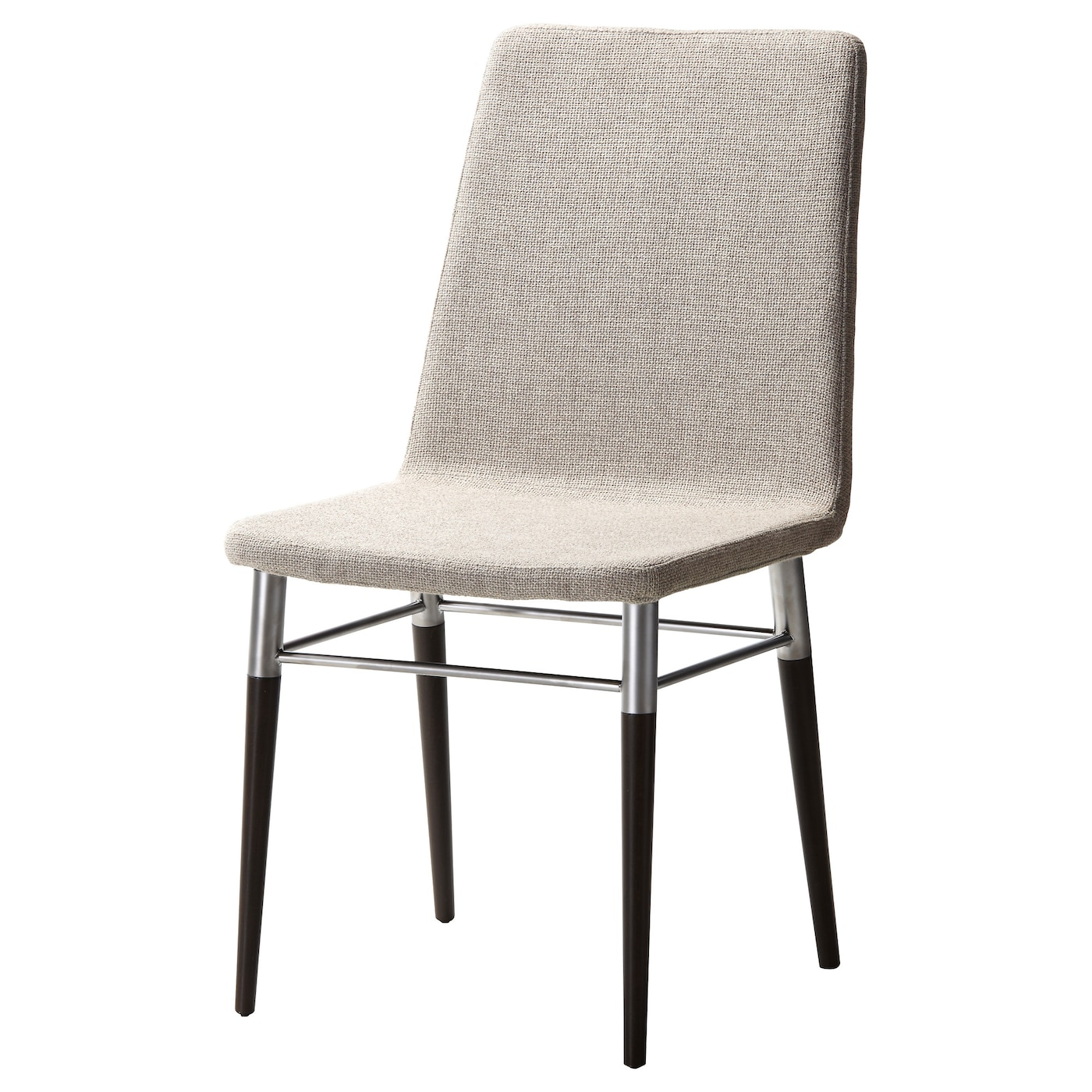 IKEA PREBEN chair You sit fortably thanks to the padded seat