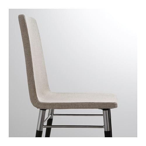 PREBEN Chair Brown blackten246 light grey IKEA : preben chair brown black tenC3B6 light grey0437707pe591042s4 from www.ikea.com size 500 x 500 jpeg 24kB