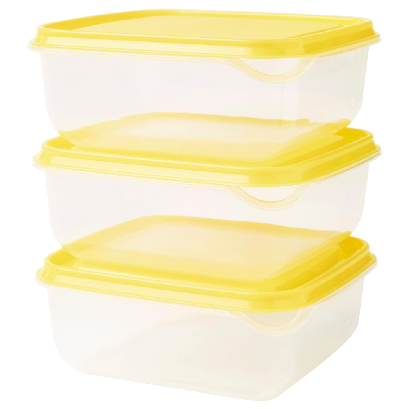 IKEA PRUTA food container