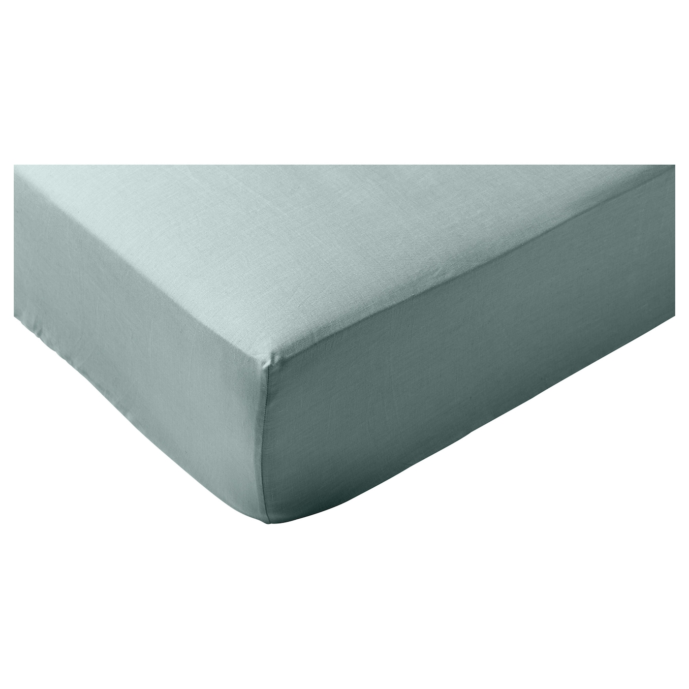 IKEA PUDERVIVA fitted sheet